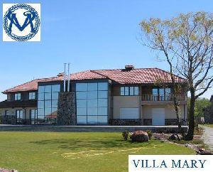 Вилла «Мари» (Villa «Mary»)