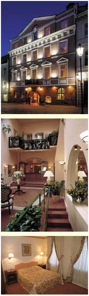 Отель «Нарутис» *****