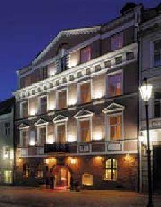 Отель «Нарутис» (Hotel Narutis)