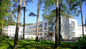 Narva - Joesuu SPA 3+
