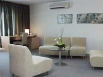 Отель Navalis ****