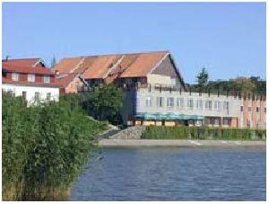 Отель  «Нидос Смильте» (Hotel Nidos Smilte)