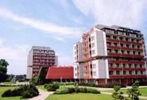 Санаторий «Палангас Линас» Литва