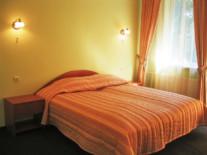 Hotel «Pusynas» 3*