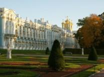Екатерининский дворец,Пушкин
