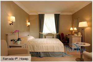 Отель «Радама» (Hotel Radama)