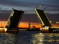 Разведение мостов