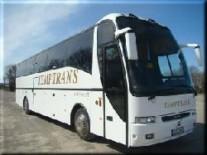 Рейсовый автобус в Таллин