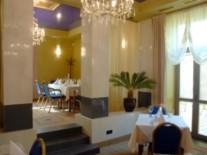 restoran-hotel-best-western-central 4*