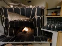 Saariselka sauna