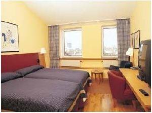 Скандик Отель Неринга (Skandic Hotel Neringa)
