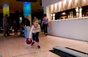 Проживание детей с 5 до 14 лет в отеле «СПА Вильнюс Друскининкай»