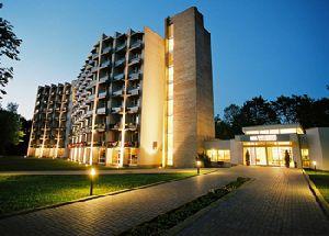 Отель «СПА Вильнюс Друскининкай» (Hotel «SPA Vilnius Druskininkai»)