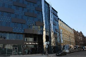 Гостиница «Таллинк Отель Рига» (Hotel «Tallink Hotel Riga») 4*