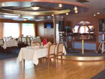 Бар-ресторан Нева