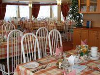 Ресторан Ладога