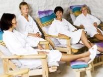 СПА пакет «Здоровье с курорта»