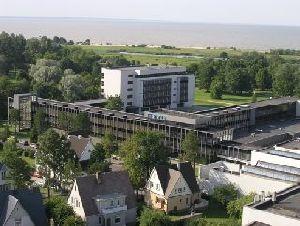 Санаторий - отель «Тервис Медикал СПА»(Sanatorium – Hotel «Tervis Medical SPA») 3*