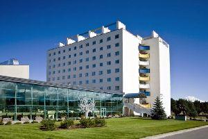 Санаторий и спа-отель Тойла (Sanatorium & Spa-Hotel Toila) 3*