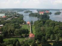 Тракай,Литва