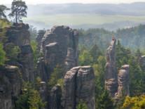 Троски,Чехия