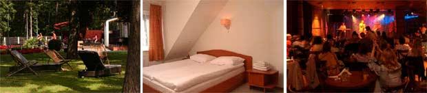 Гостиница «Вандянис»
