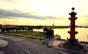 Неповторимый Петербург
