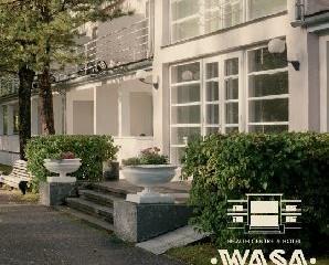 Реабилитационный центр и гостиница «Wasa»