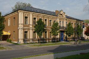 Отель «Бест Балтик Централь» (Hotel «Best Baltic Hotel Central»)