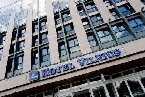 Гостиница «Бест Вестерн Вильнюс» (Hotel «Best Western Hotel Vilnius»)