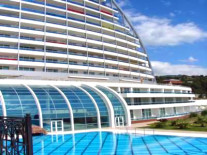 "SPA-отель ""Респект Холл (Respect Hall Resort & SPA Hotel)"" п. Кореиз"