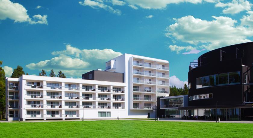 Noorus Spa Hotel 4*