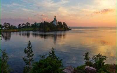Дивный остров Валаам + вечер на озере Пайкъярви (2 дня)