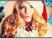 Встречаем Новый год в Прибалтике!