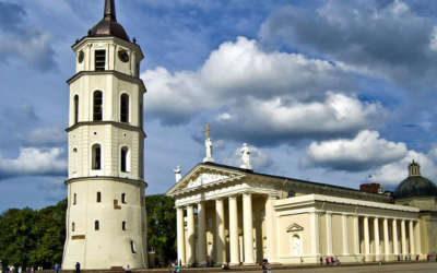 Индивидуальные экскурсии в Литве - Вильнюс, Каунас, Тракай, Друскининкай, Карнаве