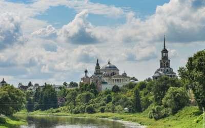 Тверь – Торжок – Валдай: путешествие по государевой дороге (2 дня)